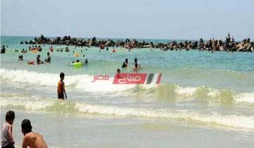 بالأسماء غرق 6 مواطنين في شواطئ العجمي بمحافظة الإسكندرية