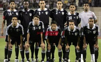 نتيجة مباراة البقعة والجليل الدوري الأردني