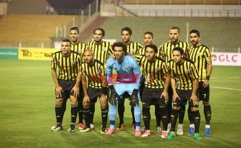 نتيجة مباراة المقاولون العرب وطلائع الجيش الدوري المصري