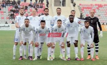 اهداف مباراة شباب الأردن والجزيرة الدوري الأردني