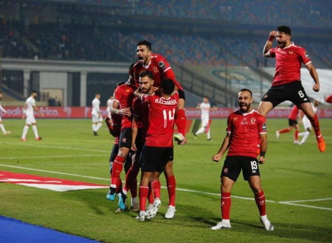 نتيجة مباراة الأهلي والبنك الأهلي الدوري المصري