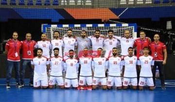 نتيجة مباراة البحرين والسويد كرة اليد أولمبياد طوكيو 2021
