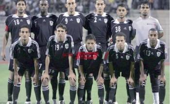 نتيجة مباراة البقعة وسحاب الدوري الأردني