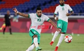 مشاهدة مباراة السعودية وألمانيا بث مباشر أولمبياد طوكيو 2020
