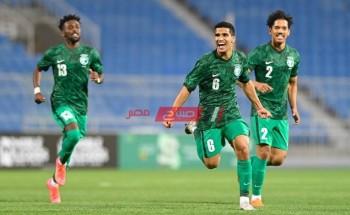 ملخص وأهداف مباراة السعودية والبرازيل أولمبياد طوكيو