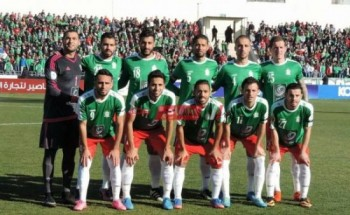 نتيجة مباراة الوحدات وسحاب الدوري الأردني
