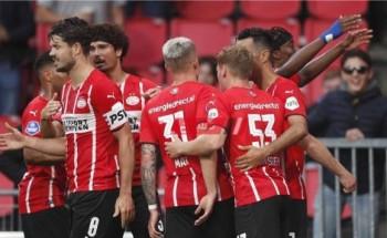 نتيجة مباراة جالطة سراي وبي إس في آيندهوفن دوري أبطال اوروبا