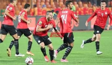 مشاهدة مباراة مصر وإسبانيا أولمبياد طوكيو