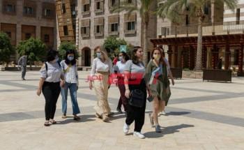 مصاريف الجامعة الأمريكية 2022 والحد الأدنى للتنسيق
