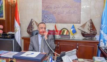 أسماء أوائل الثانوية العامة 2021 محافظة الإسكندرية
