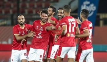 نتيجة مباراة الأهلي والإسماعيلي الدوري المصري