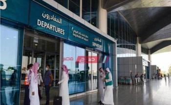 السعودية تقرر رفع تعليق القدوم المباشر بالنسبة للعالقين في مصر