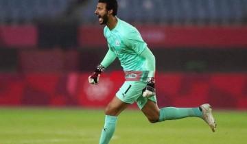 الشناوي يتلقى عرض جديد من النصر السعودي