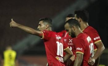 الكواليني يعلق على مباراة الأهلي ضد سيراميكا كليوباترا