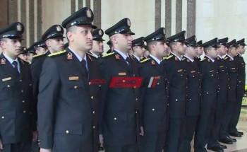 تنسيق كلية الشرطة 2020-2021 والشروط المطلوبة للقبول بها