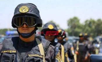 رابط  التقديم في كلية الشرطة 2021..و الأوراقالمطلوبة في الالتحاق بكلية الشرطة