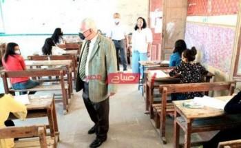 جدول امتحانات الدور الثاني الشهادة الإعدادية 2021 محافظة الإسكندرية