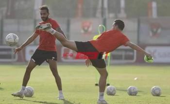 كابيللو يخصص فقرة بدنية للاعبي الأهلي