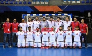 """نتيجة مباراة البحرين وفرنسا كرة اليد أولمبياد طوكيو """"فوز الديوك"""""""