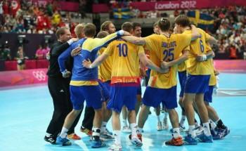 نتيجة مباراة السويد وإسبانيا كرة اليد أولمبياد طوكيو