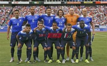 ملخص وأهداف مباراة الولايات المتحدة الأمريكية والمكسيك الكأس الذهبية