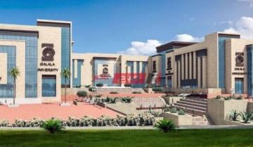 مصاريف جامعة الجلالة الأهلية 2022 والتنسيق الرسمي للكليات