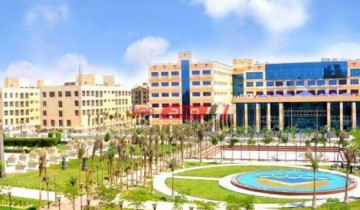 مصروفات جامعة 6 أكتوبر 2022 // الحد الأدنى لتنسيق جامعة 6 أكتوبر الخاصة جميع الكليات