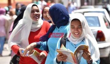 وزير التعليم يعتمد نتيجة الثانوية العامة الدور الثاني علمي وأدبي 2021