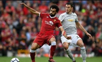 موعد مباراة ليفربول ونوريتش سيتي في الدوري الإنجليزي والقناة الناقلة