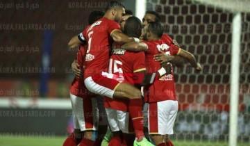 متابعة نتيجة مباراة الأهلي ضد الإسماعيلي في الدوري المصري الممتاز