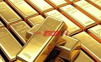 أسعار الذهب اليوم الأربعاء 29-9-2021 في مصر