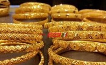 أسعار الذهب اليوم الثلاثاء 28-9-2021 في مصر