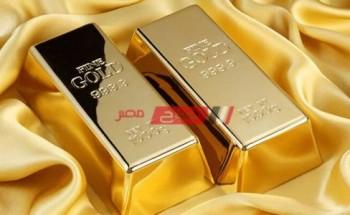 أسعار الذهب اليوم الأثنين 18-10-2021 في مصر – سعر الجرام عيار 21