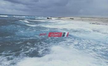 اضطراب حالة البحر المتوسط ورياح نشطة غدا – تعرف علي التفاصيل