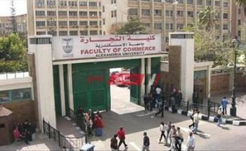تفاصيل محاولة انتحار عامل بكلية التجارة جامعة الإسكندرية