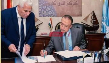 محافظ الإسكندرية يعتمد تنسيق المرحلة الثانية للصف الأول الثانوي العام والخاص