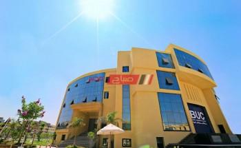 كل أسعار ومصروفات كليات جامعة بدر الخاصة في مصر2021 – 2022