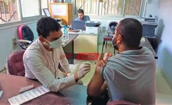 خطوات حصول طلاب الجامعات الخاصة والحكومية على لقاح كورونا في مصر