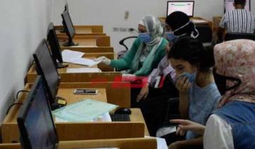 رابط تسجيل رغبات طلاب الدبلومات الفنية 3 و5 سنوات 2021