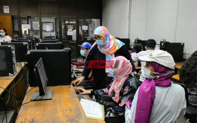 رابط تسجيل رغبات طلاب المرحلة الثالثة عبر موقع التنسيق الإلكتروني