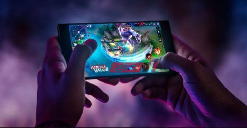 اتجاهات صناعة الألعاب في 2020-2021