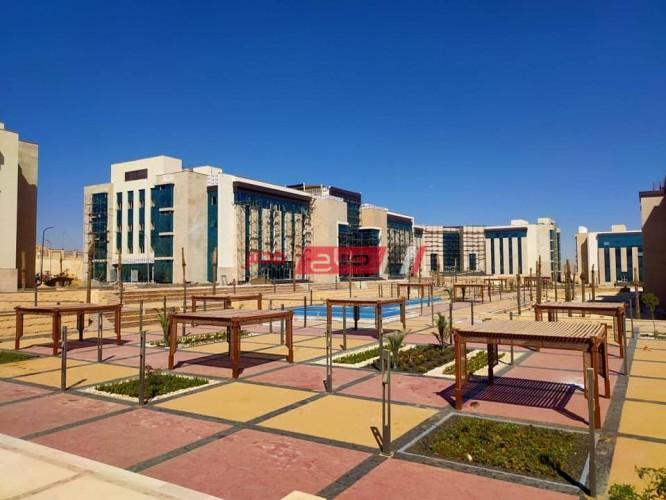 مصاريف وأسعار المدينة الجامعية في جامعة الجلالة 2021