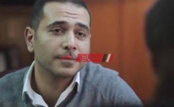 نور محمود يرويج لـ مسلسل إجازة مفتوحة