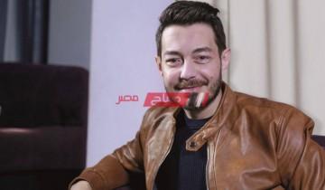 خاص أحمد زاهر يواصل تصوير فارس ..والبطولة المطلقة خططي الآن