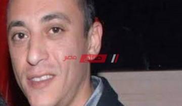 بعد إعتذار مريم أحمدي أحمد صالح المخرج الرسمي لمسلسل حلم ليال