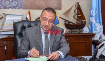 اعتماد المرحلة الثالثة من تنسيق الثانوي الفني والخدمات بمحافظة الإسكندرية