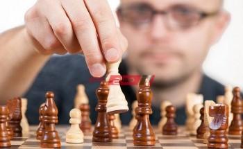 الفوائد الصحية للعب الشطرنج