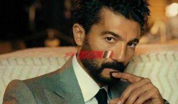 أدؤاها يصعب على المحترفين هكذا علق خالد النبوي على أداء دميانة نصار في فيلم ريش
