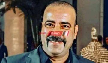 محمد سعد يبدأ بروفات اللمبي في الجاهلية