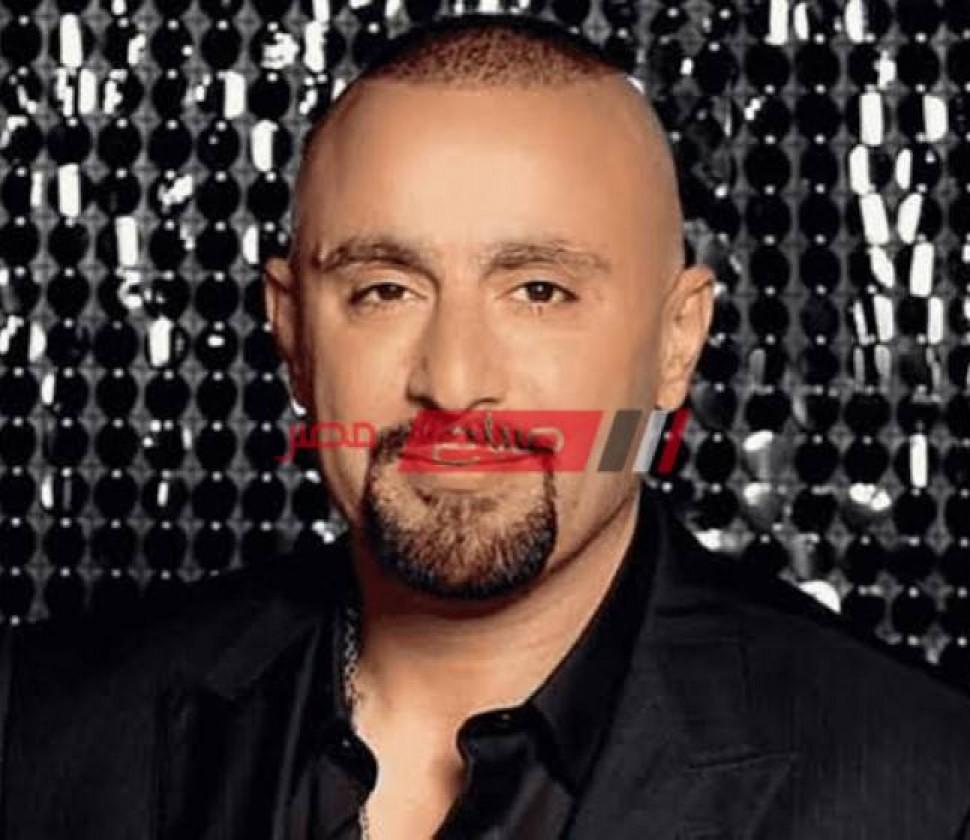 أحمد السقا يستعد لطرح فيلم العنكبوت خلال موسم رأس السنة القادم